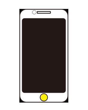 アイフォンホームボタン交換修理