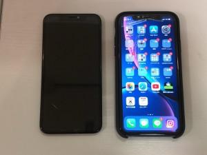 iPhoneXR 液晶